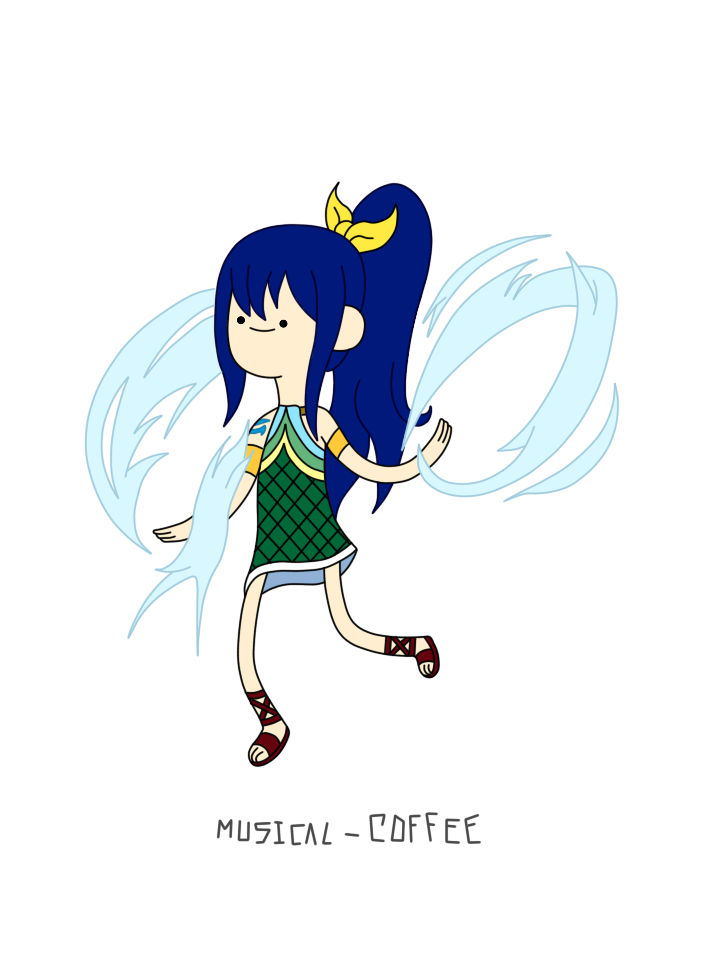 Wendy Marvell Sky Dragon Slayer At Style By Musical