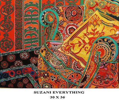 Suzani-everything-linda-arthurs by larthurs