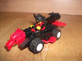 Basil The Bat Lord by TheEvstar