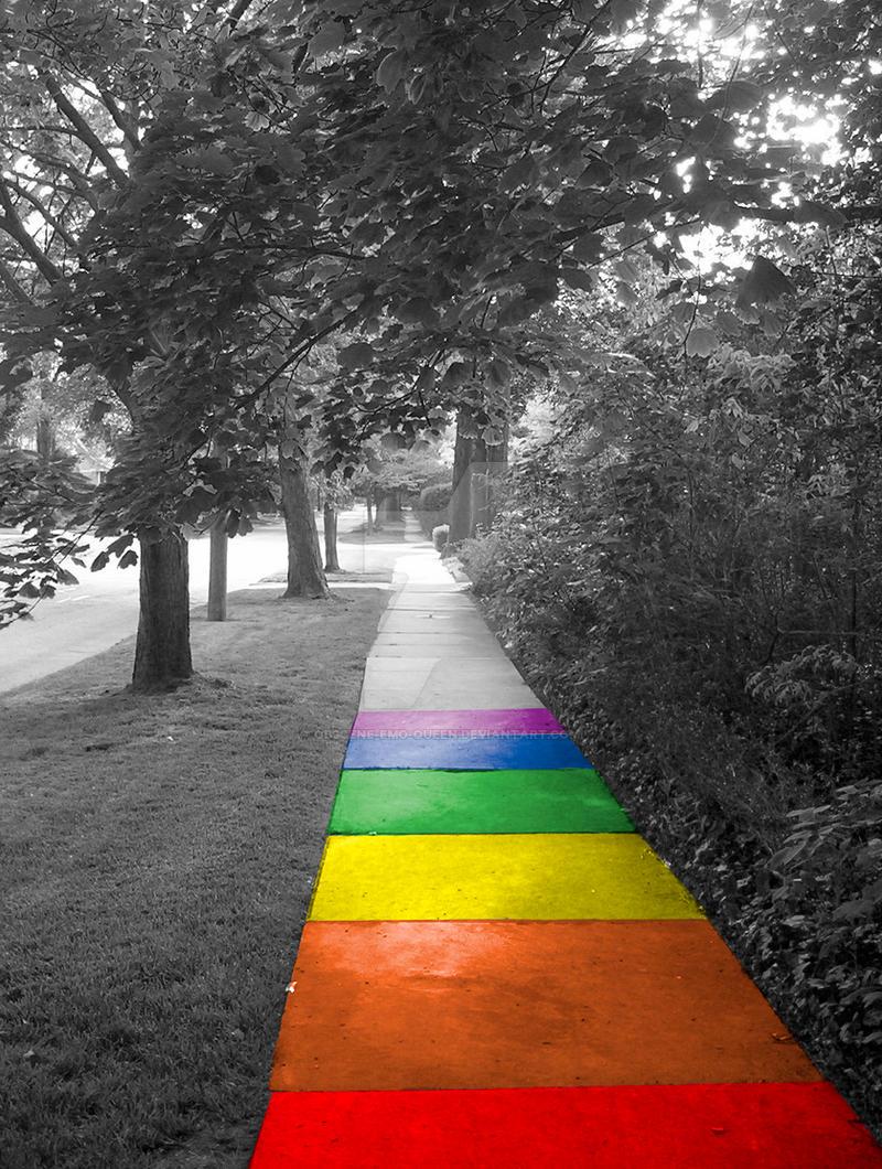 Pride by oBsCeNe-EmO-qUeEn