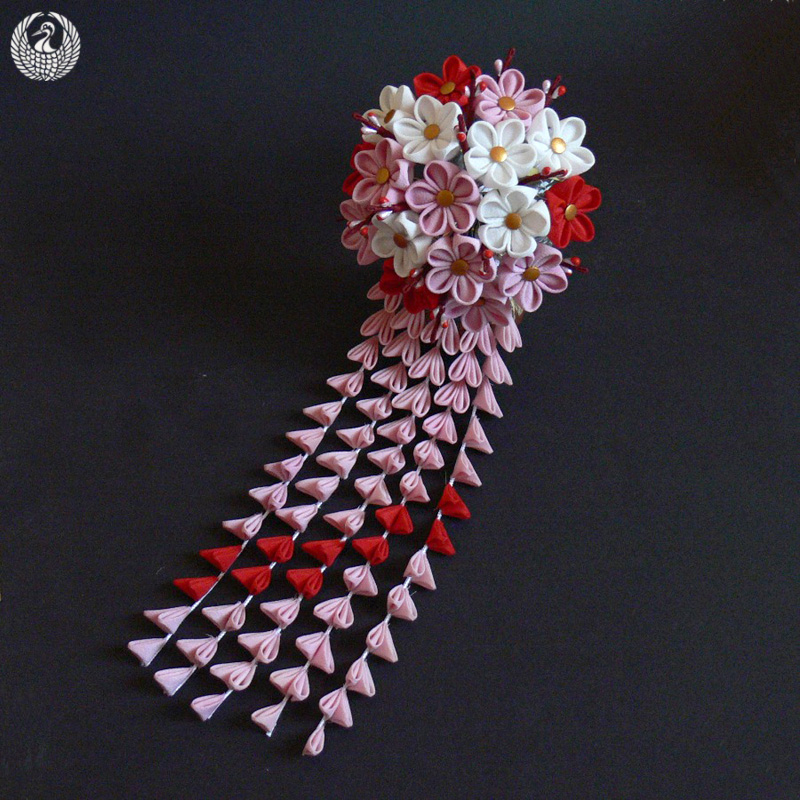 February 2012 - Plum Blossom by Arleen