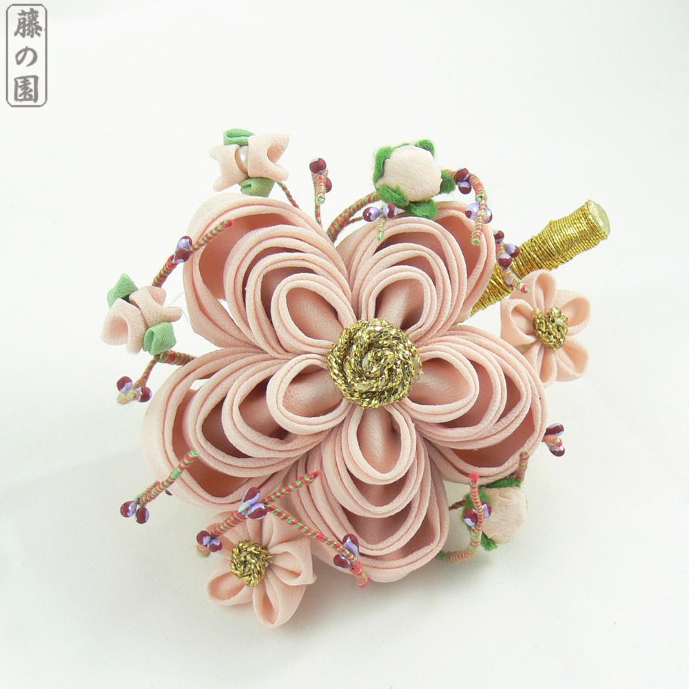Kisetbusana - Senior Maiko Ume by Arleen