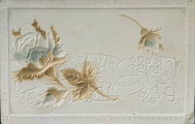 Faded Elegance by Yesterdays-Paper