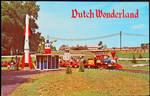Dutch Wonderland - Lancaster PA