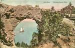 Arch Rock, Mackinac Island MI