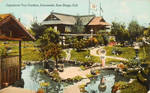 Vintage California - Japanese Tea Garden