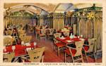 Vintage Missouri - American Hotel,  St. Louis
