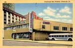 Vintage Pittsburgh - Grab a Greyhound