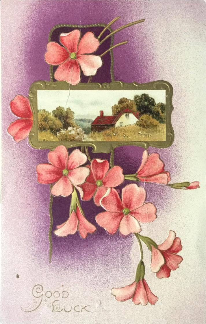 Blush Pink Vintage Wedding Cakes