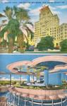 Vintage San Diego - El Cortez Hotel + Sky Room