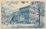 Vintage Boston - Bellevue Hotel, 21 Beacon