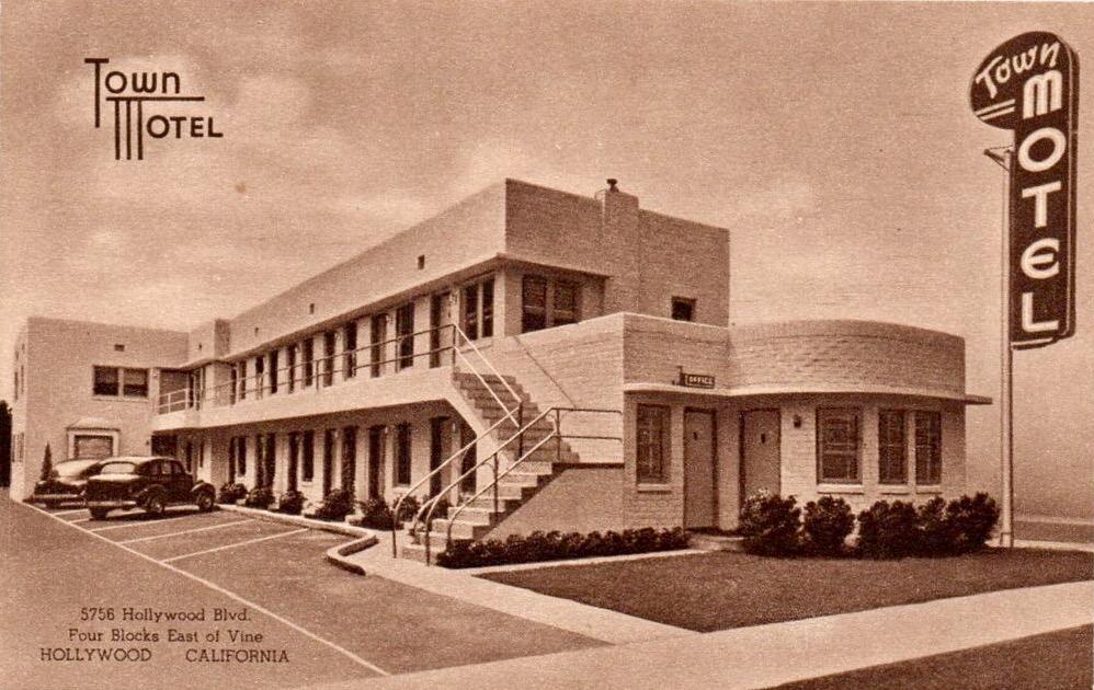 Hollywood Motel Long Island Reviews