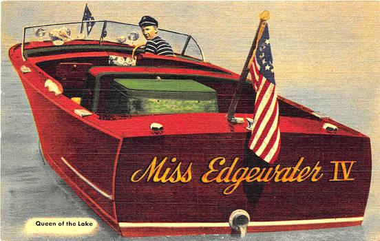 Vintage Missouri - Queen of the Magic Dragon