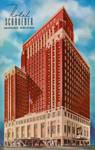 Vintage Hotels - Schroeder Hotel, Milwaukee WI