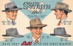 Vintage Shopping - Swann Abram Hat Co.