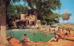 Vintage Motels - Choctaw Manor Motel, Biloxi MS