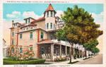 Vintage New Jersey - The Royal Inn, Wildwood