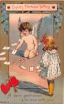 Cupid's Fortune Telling