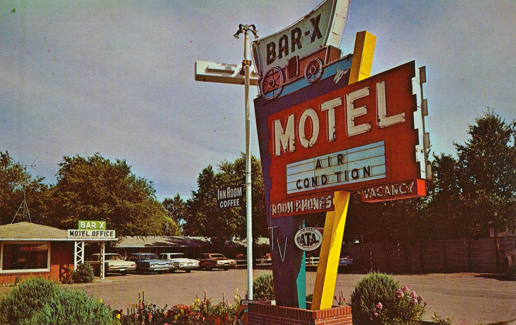 Motel  North Fort Myers Florida