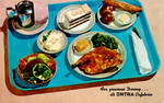 Vintage Food - Gracious Cafeteria Dining