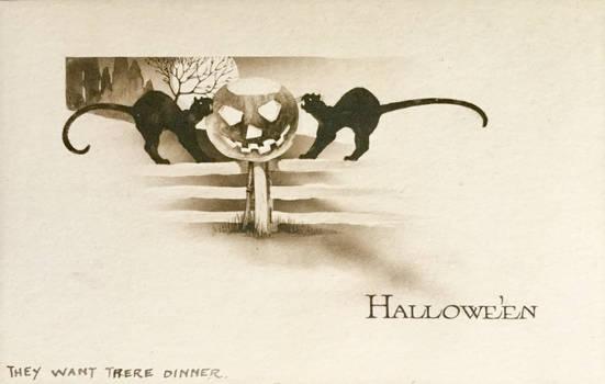Hallowe'en Howls