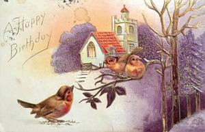 3 Little Birds by Yesterdays-Paper
