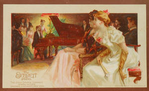 Victorian Advertising - Do You Want the Best? by Yesterdays-Paper