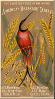 Victorian Advertising - Guardian of the Grains by Yesterdays-Paper
