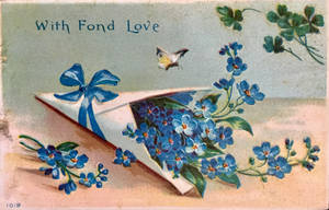 With Fond Love by Yesterdays-Paper