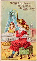 Victorian Advertising - Turning Yukky Into Yummy