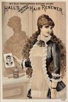 Victorian Advertising - My Old Photograph by Yesterdays-Paper