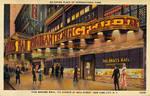 Vintage New York - The Brass Rail