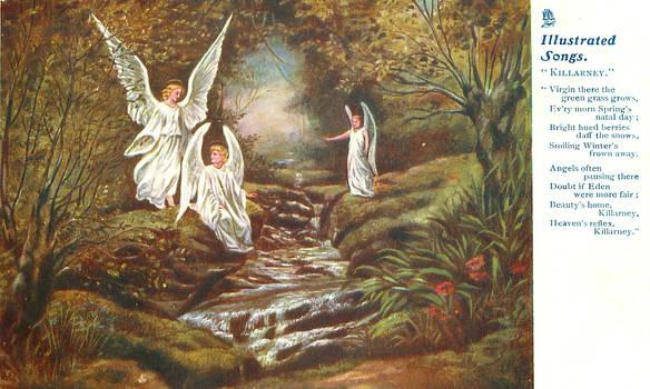 Angels Of Killarney