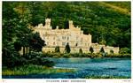 Vintage Europe - Kylemore Abbey, Connemara