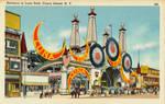 Vintage New York - Luna Park, Coney Island