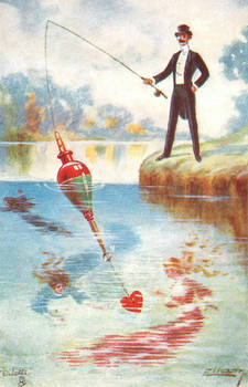 A Gentleman's Guide to Angling