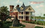 Vintage New England - Pecousic Villa, Springfield