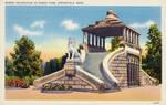 Vintage New England - Barney Mausoleum