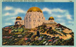 Vintage Los Angeles - Griffith Observatory