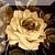 Antique Rose Icon