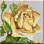 Vintage Yellow Rose Icon