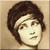 Vintage Woman Icon 1