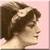 Vintage Lady Icon 9
