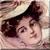 Vintage Lady Icon 5
