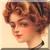 Vintage Lady Icon 3