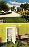 Vintage Motels - Green Lantern Motor Court, Cohoes