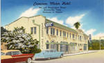 Vintage Motels - Gateway To Mexico, Brownsville TX