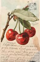 Cherries for Howard Sweet
