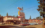 Vintage Motels - Tahoe Thunderbird, Lake Tahoe CA