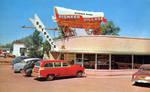 Vintage Nebraska - Warp's Pioneer Village